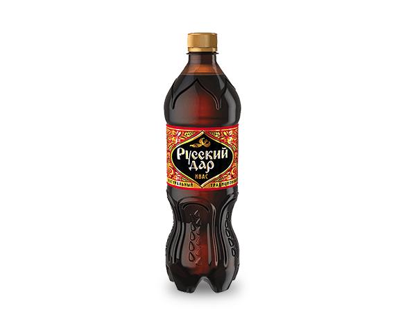 Квас Русский Дар